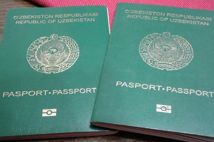 Отказаться от гражданства Узбекистана или получить можно будет онлайн