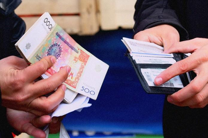 В Узбекистане образовано Агентство по противодействию коррупции