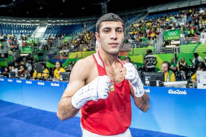 Шахобиддин Зоиров перешел в профессиональный бокс и подписал контракт с «MTK Global»