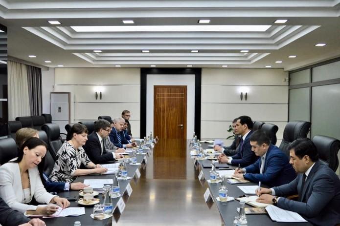 Вице-президент Nokia Solutions выразил готовность вступить в Совет иностранных инвесторов