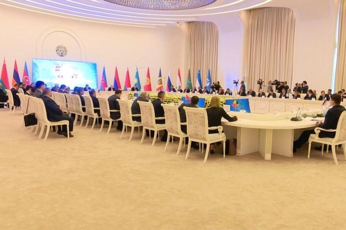 В Ташкенте прошло заседание Совета глав спецслужб СНГ