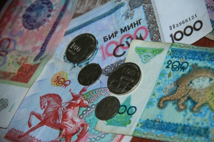 Инфляция в Узбекистане в январе-сентябре составила 9,7%