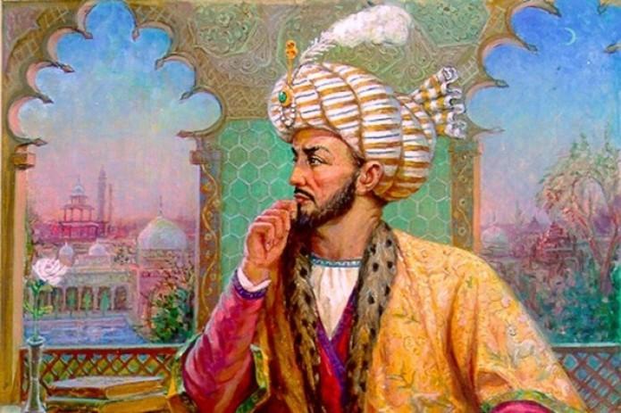 В Узбекистане отмечается 537-летие Захириддина Мухаммада Бабура