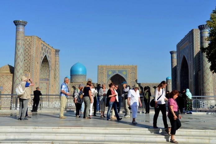 С 2020 года Узбекистан вводит безвизовый режим еще для 20 стран