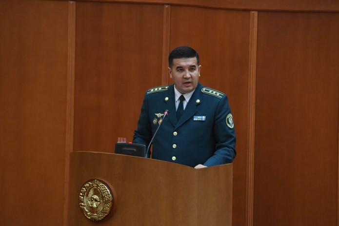 Глава МВД: доля тяжких и особо тяжких преступлений возросла на 2,7%