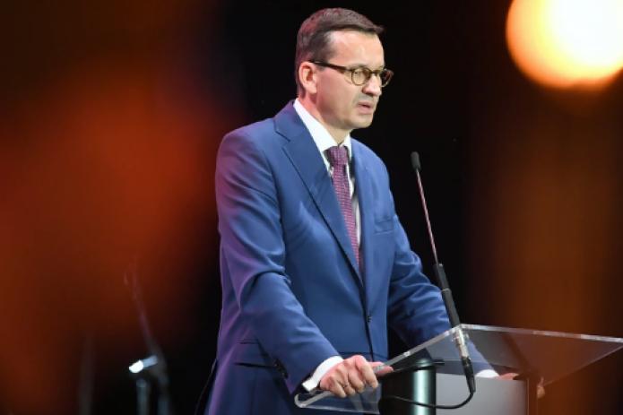 Польша призывает провести внеочередной саммит ЕС из-за выборов в Беларуси