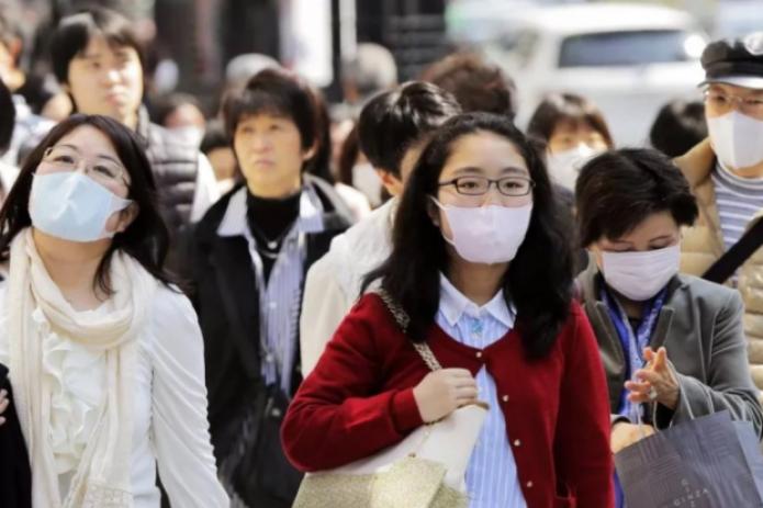 В Китае не зафиксировано ни одного смертельного случая от COVID-19
