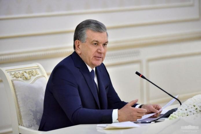 Президент: Ни народ, ни государство не удовлетворены действующей системой деятельности махалли