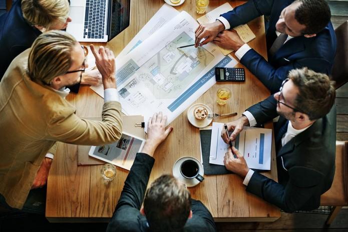 НАПУ откроет бизнес-инкубатор в городе Джизаке