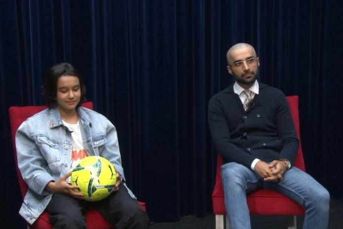 UZREPORT TV и Ла Лига продолжают сотрудничество