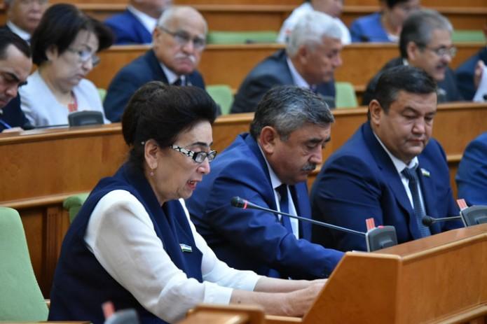 В Узбекистане усилят общественный контроль за деятельностью госорганов