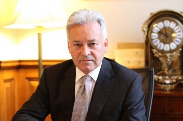 Замглавы МИД Великобритании Алан Дункан проведет переговоры в Ташкенте