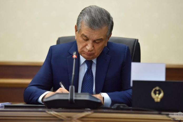 Узбекистан собирается привлечь почти $10 млрд иностранных инвестиций к концу года