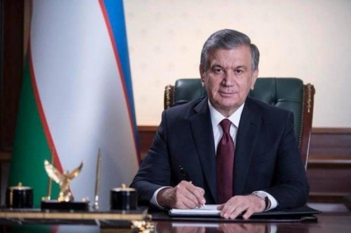 Президент Узбекистана подписал закон о мирном атоме