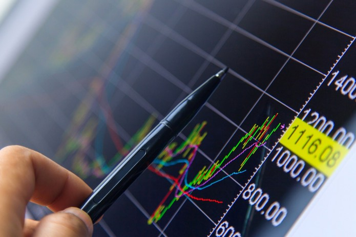 Фондовый рынок: итоги марта