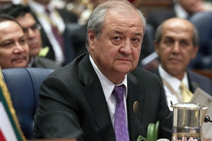 Абдулазиз Камилов примет участие в заседании СМИД СНГ в Ашхабаде