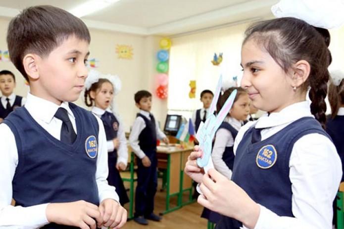 В Узбекистане отменены итоговые экзамены в школах
