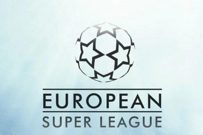 Ведущие футбольные клубы Европы объявили о создании Суперлиги