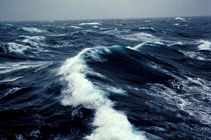 В 2019 году температура мирового океана достигла рекордного уровня
