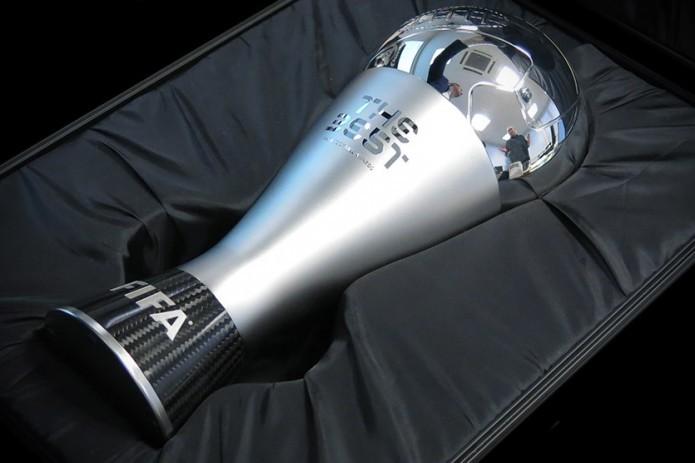 UZREPORT TV и FUTBOL TV покажут церемонию The Best FIFA Football Awards 2018
