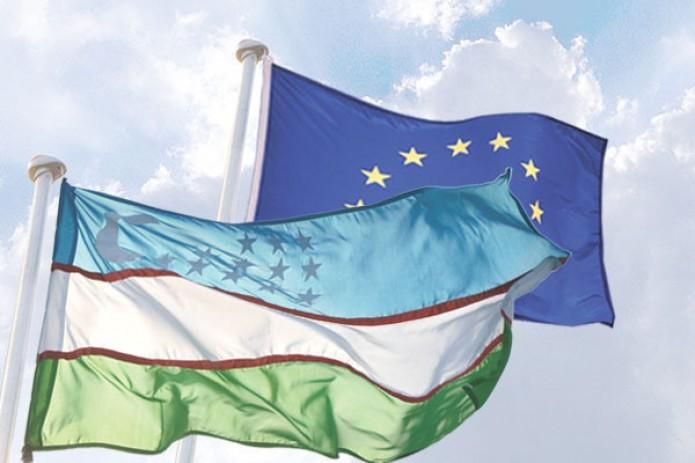 Узбекистан и ЕС провели переговоры по соглашению о расширенном партнерстве