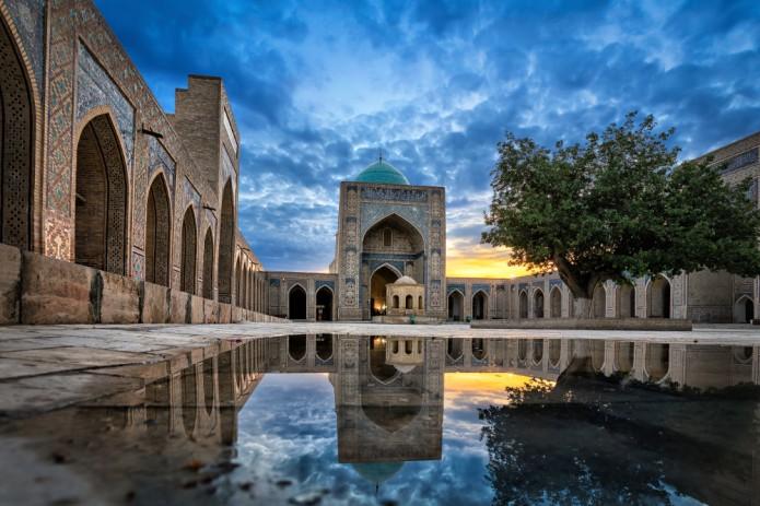 Французская кинокомпания «Bo Travel» выпустит фильм об Узбекистане