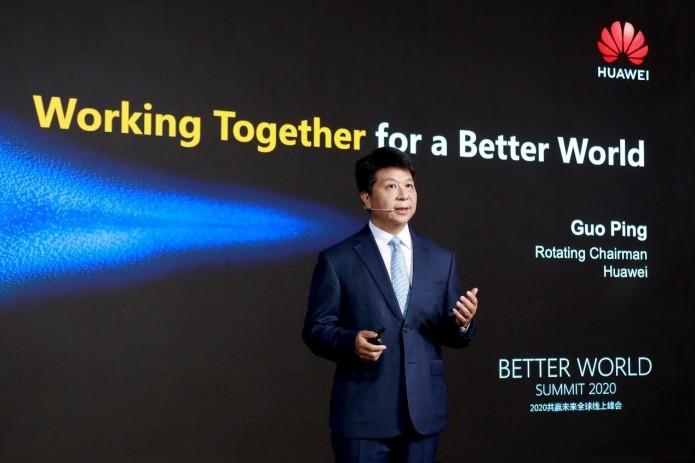 Better World Summit: Huawei раскрывает потенциал 5G для укрепления коммерческого успеха