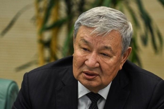 Муса Ерниязов переизбран Председателем Жокаргы Кенеса Республики Каракалпакстан