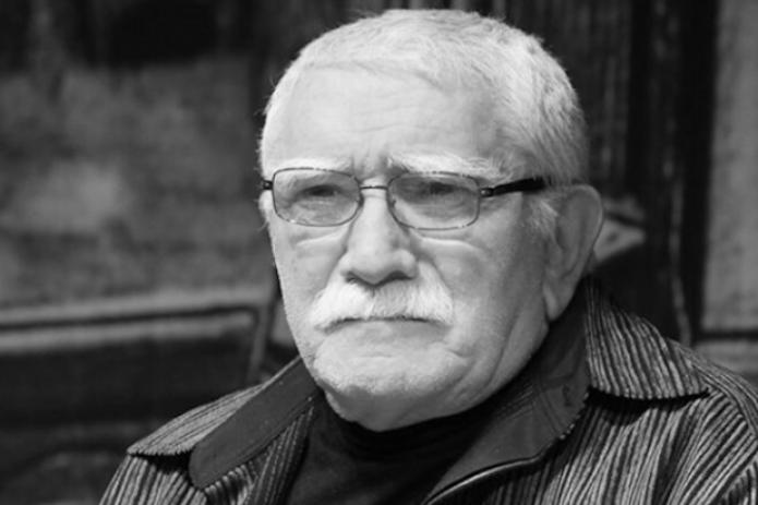 Умер известный актер Армен Джигарханян