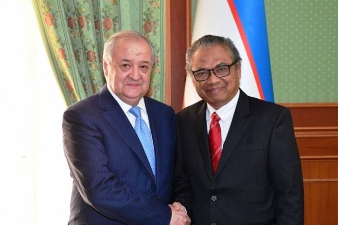 Индонезия назначила нового посла в Узбекистане