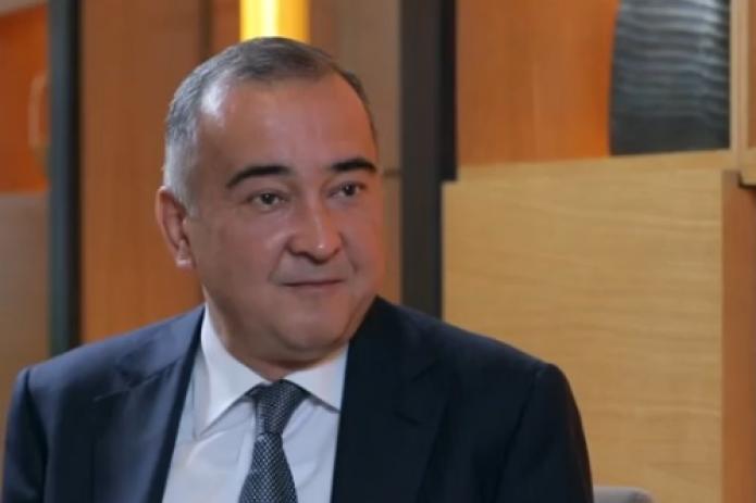Хоким Ташкента сделал выговор хокимам пяти районов столицы