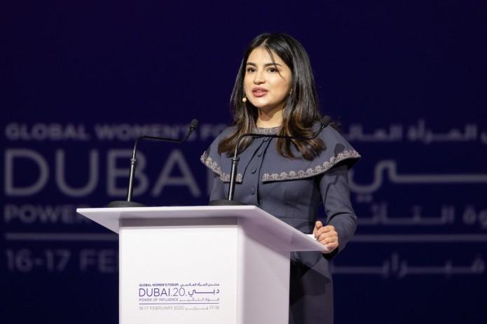 Саида Мирзиёева: Усиливая женщин, мы усиливаем нацию, мы укрепляем все человечество