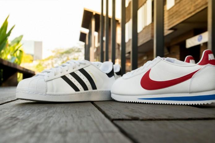 В Узбекистане будут выпускать кроссовки Nike и Adidas