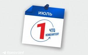 Какие изменения в законодательстве ждут узбекистанцев с 1 июля?