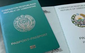 До ноября в Ташкенте начнут выдавать ID-карты вместо паспортов
