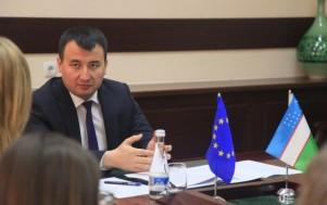 Узбекистан намерен добиться от ЕС больше торговых преференций