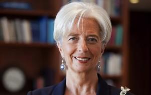Глава МВФ Кристин Лагард впервые посетит Узбекистан