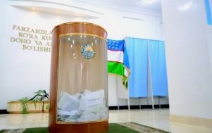 В Узбекистане начался период предвыборной агитации кандидатов в президенты