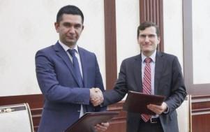 ЦБ и Visa будут совместно развивать инфраструктуру цифровых платежей в Узбекистане