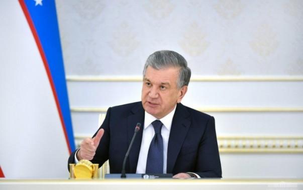 Шавкат Мирзиёев: Единственный путь выхода из пандемии с сильной экономикой - создание благоприятной среды для бизнеса