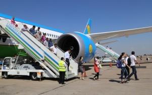 C 1 октября Узбекистан снимает все ограничения на въезд в страну и выезд