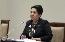 В первом полугодии полностью выполнены 89 пунктов Госпрограммы - Сенат