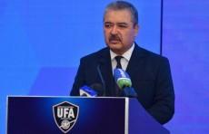 Абдусалом Азизов возглавил Ассоциацию футбола Узбекистана