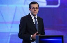 Тимур Ишметов назначен первым заместителем Министра финансов