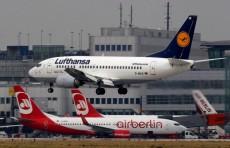 Регулятор не позволил авиакомпании Lufthansa купить новый актив