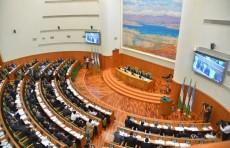 Сенат рассмотрит закон о Службе государственной безопасности
