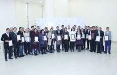 57 компаний получили статус резидента MUIC