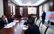 Президент: В Узбекистане на каждые 10 тыс. человек приходится 23 врача