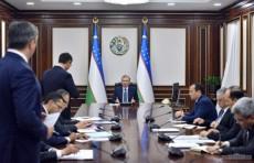 Президенту презентовали Национальную стратегию развития статистики