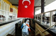 МИД предупредил узбекистанцев, находящихся или планирующих посетить Турцию